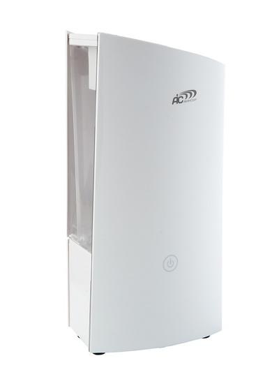 Ультразвуковой увлажнитель воздуха AIC SPS-738 Белый