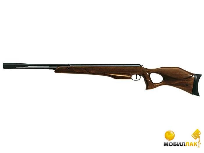 Винтовка пневматическая Diana 470 Target Hunter T06 (24700000)