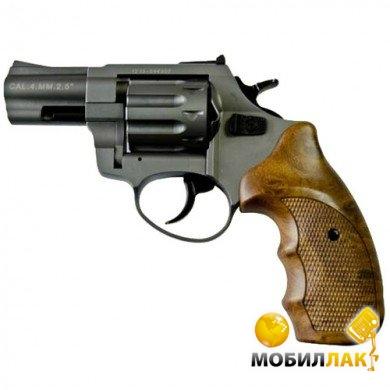 Револьвер флобера Meydan Stalker Titanium 4mm 2.5 (GT25W)