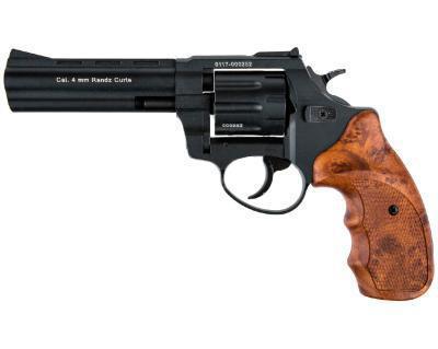 Револьвер флобера STALKER S 4 мм 4.5 Коричневый