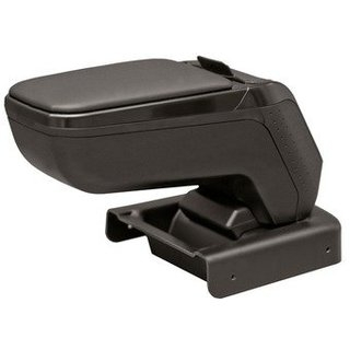 Подлокотник ArmSter 2 для Seat Ibiza 08- Black (V00277)