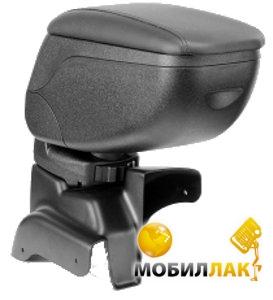 Подлокотник ArmSter 2 для Kia Rio Russian Plant 2012- Black (V00311)