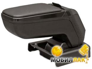 Подлокотник ArmSter 2 для Chevrolet Aveo 06-/ZAZ Vida 11- Grey Sport (V00358)