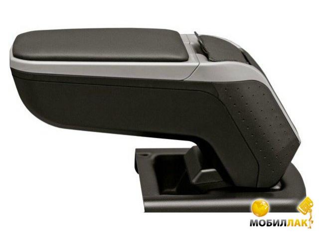 Подлокотник ArmSter 2 для Citroen C3/DS3 10- Grey Sport (V00390)