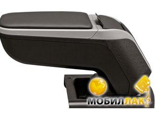 Подлокотник ArmSter 2 для Skoda Rapid 2013- Grey Sport (V00764)