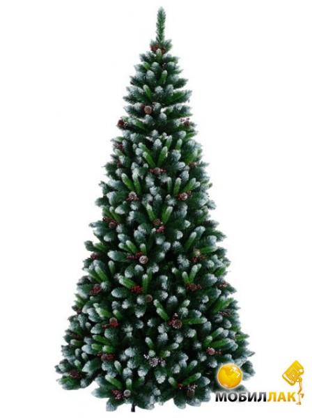 Ель Christmass-tree в снегу 1.5м