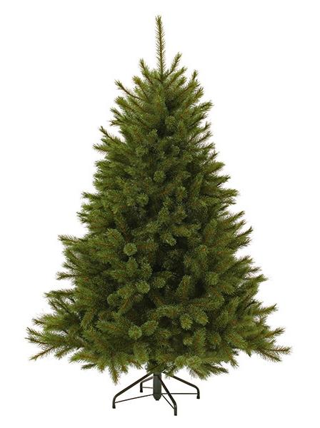 Искусственная сосна Triumph Tree Forest Frosted Pine 1,85 м с инеем Зеленая