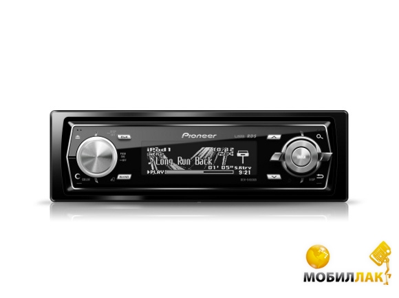 CD/USB автомагнитола Pioneer DEH–9450UB