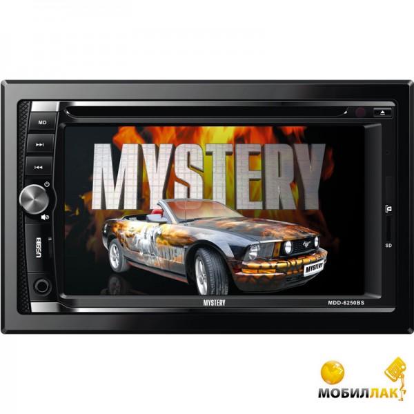 Медиа-центр Mystery MDD-6250BS
