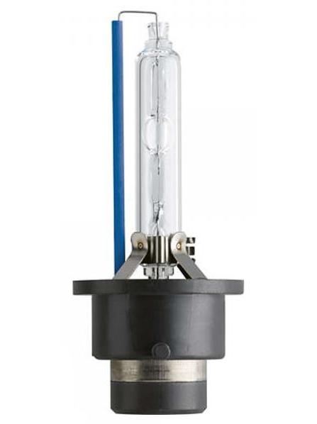 Ксеноновая лампа Philips D1S WhiteVision gen2 5000K 85V 35W PK32d-2 (85415WHV2C1)