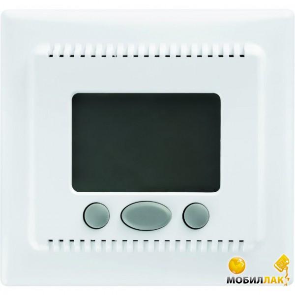 Термостат Schneider Electric Sedna SDN6000221 белая