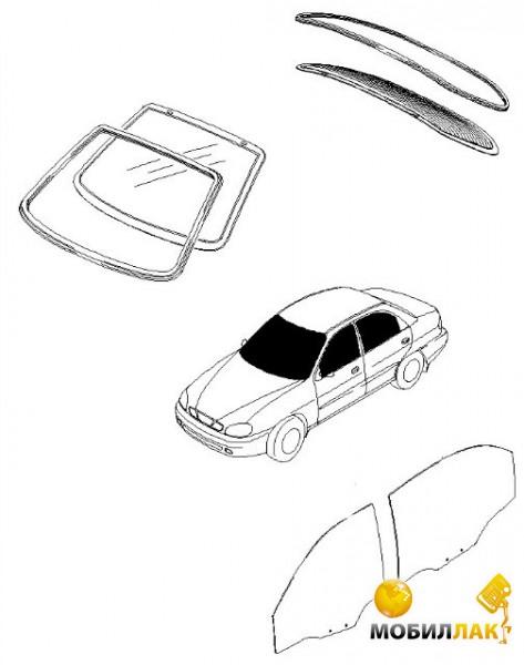 Daewoo Car