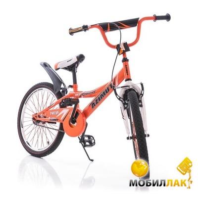 Детский велосипед Azimut Crossere 20 (crossere 20)