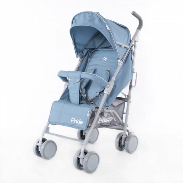 Прогулочная коляска Babycare Pride BC-1412 Grey