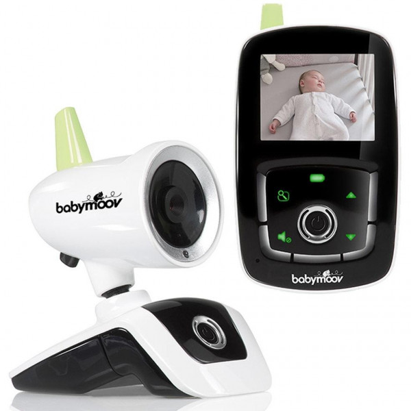 Видеоняня Babymoov Video Visio Care (A014408)
