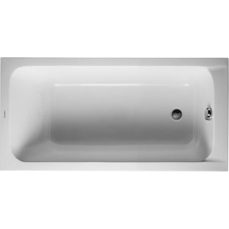 Ванна Duravit D-Code 150x75 (700095)