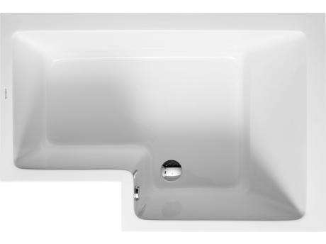Ванна Duravit Seadream 163,5x110 R (700113)