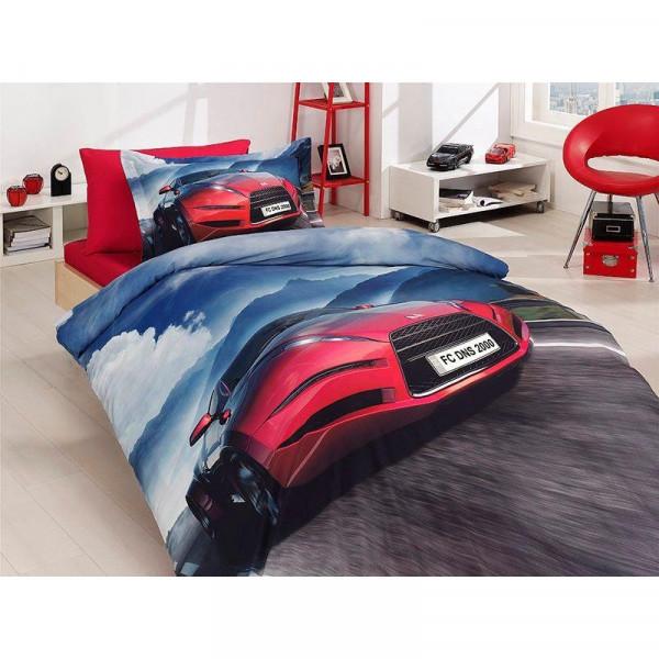 Комплект постельного белья First Choice Angle полуторный (m013106)