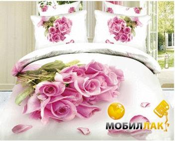 Постельное белье Love You нежность 2(160x220) (m009844)