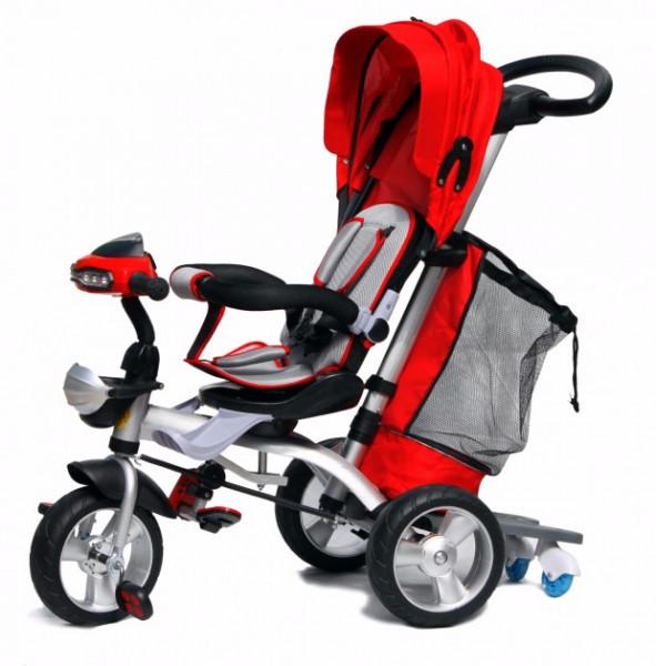Велосипед Baby trike СТ-95 Red
