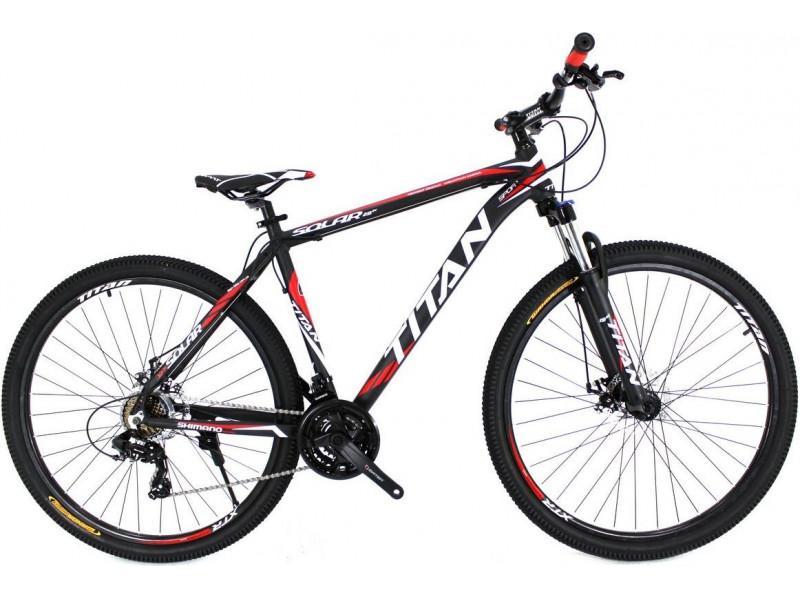 Велосипед Titan Solar 29TWA17-58-2