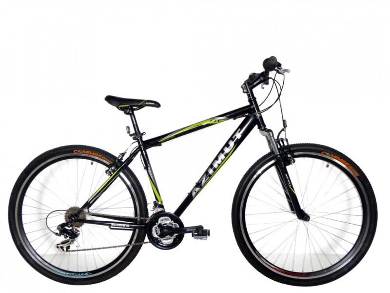 Велосипед Azimut 29 221 Fly GV рама 19