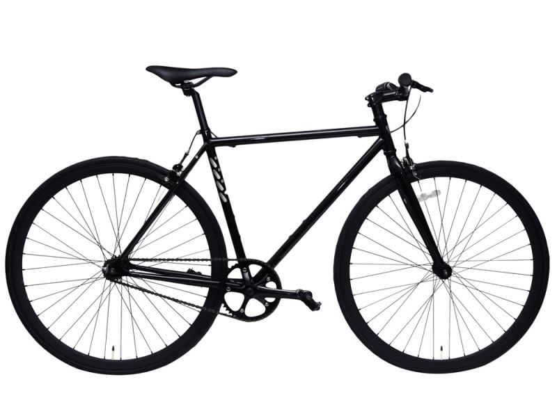 Велосипед Crosser Fix Gear 28 черный