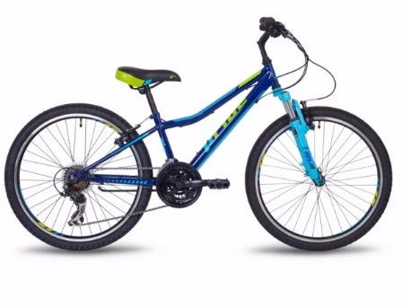 Велосипед 24 Pride Brave SKD-06-22