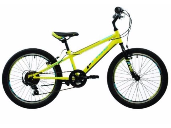 Велосипед 20 Pride Jack 6 SKD-10-97