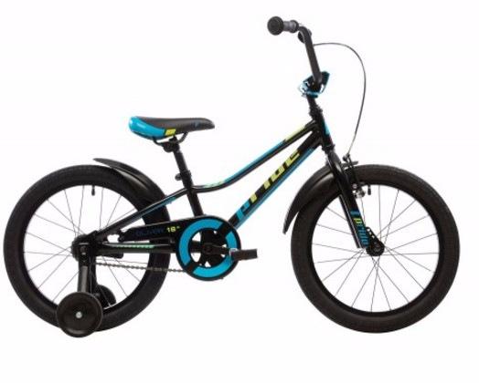 Велосипед 18 Pride Oliver SKD-32-93