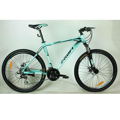 Велосипед Profi 26 G26 Gentle A26.1 Мята