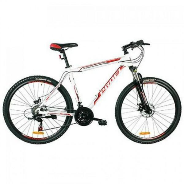 Споривный велосипед 27,5 Profi G275Basis A275-1