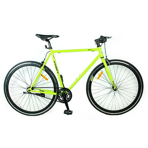 Велосипед Profi 28 G53 Jolly S700C-3 Салатовый