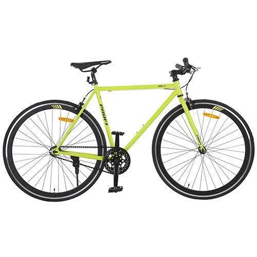 Велосипед Profi Jolly 28 S700C Салатовый (G56JOLLY S700C-3)