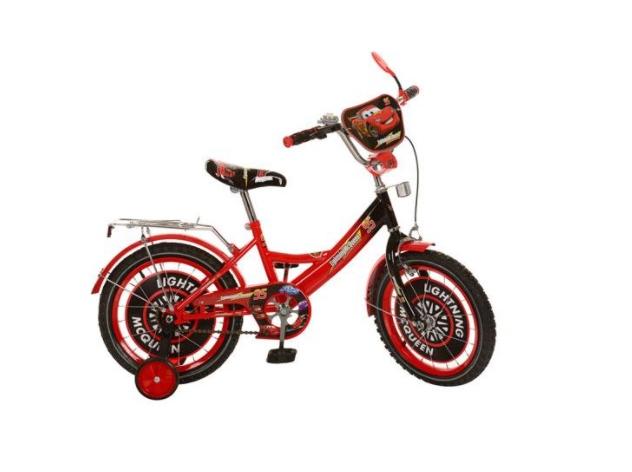 Велосипед Profi Trike CS161 16 Cars