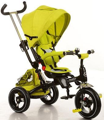 Велосипед детский Turbo Trike M 3202A-3 Зеленый