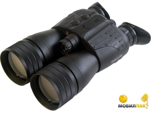 Бинокль Dipol D212 SL F80 3.5x I покол IR laser 240mA/Lm 30lp/mm (D212SL)