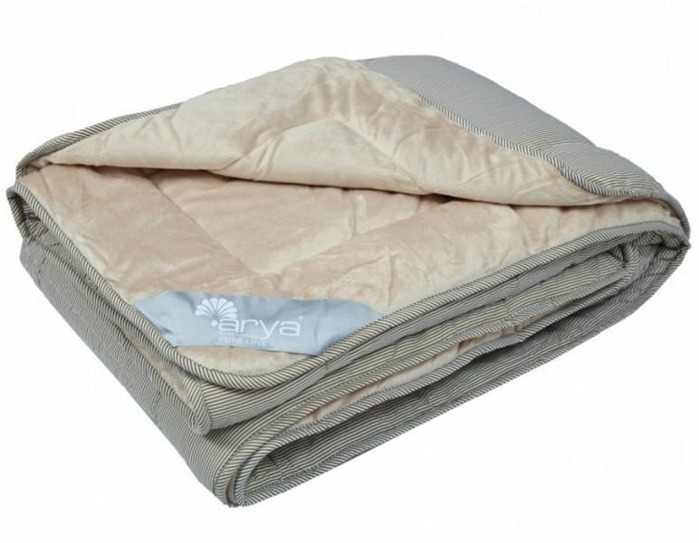 Одеяло Arya Pure Line 155X215 Sophie Brown