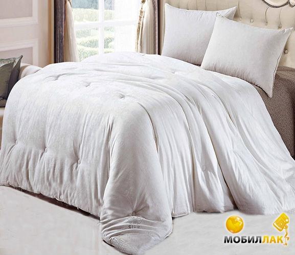 Одеяло Love You Шелк Белый (155x215) (m009917)
