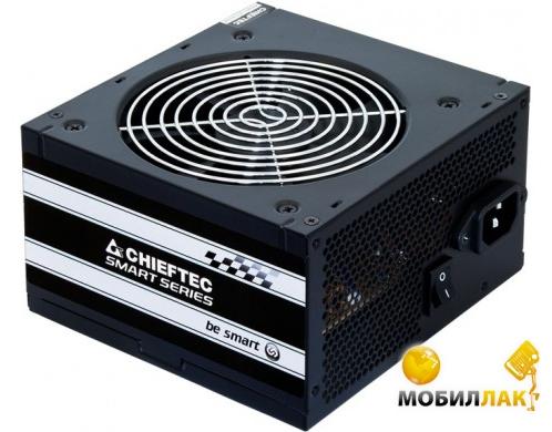 Блок питания Chieftec Smart 700W GPS-700A8