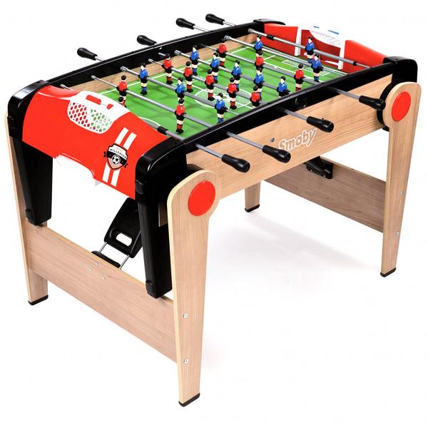 Деревянный футбольный стол Smoby Millenium (620500)