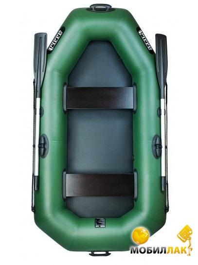 Надувная лодка Ладья ЛО-220-Д