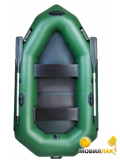 Надувная лодка Ладья ЛО-250-СЕ