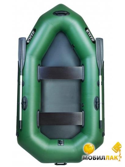 Надувная лодка Ладья ЛО-250Б