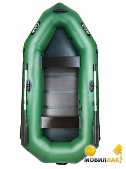 Надувная лодка Ладья ЛО-270-СБЕ