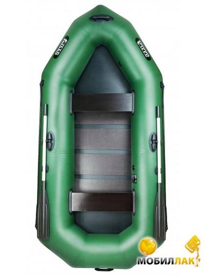Надувная лодка Ладья ЛО-290-СЕ