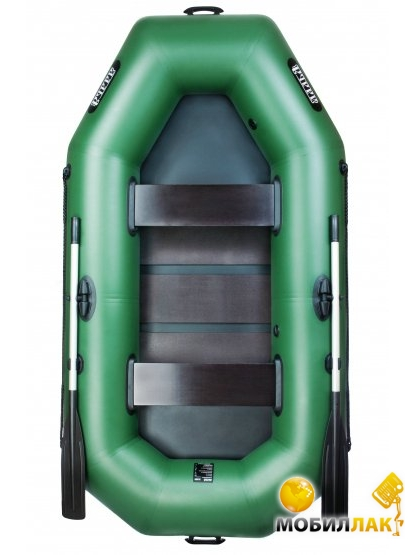 Надувная лодка Ладья ЛТ-250БЕ