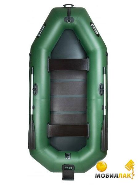 Надувная лодка Ладья ЛТ-290-ТБВЕ