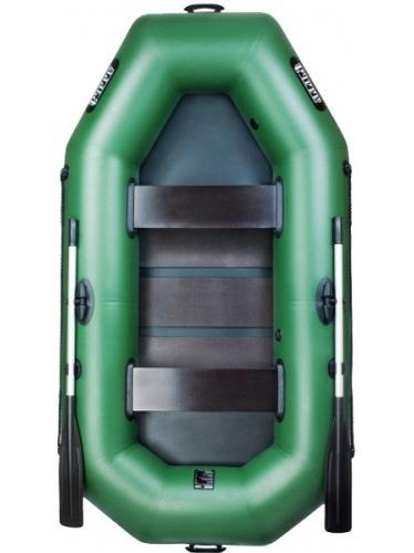 Надувная лодка Ладья Т-240АЕСБ