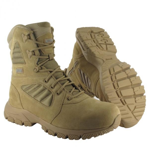 Ботинки Magnum Lynx 8.0 SZ 43 TAN